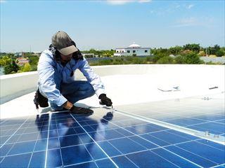 太陽光発電の将来性