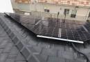 o邸 太陽光発電 ④